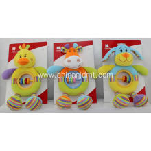 Colorful Animal baby toys